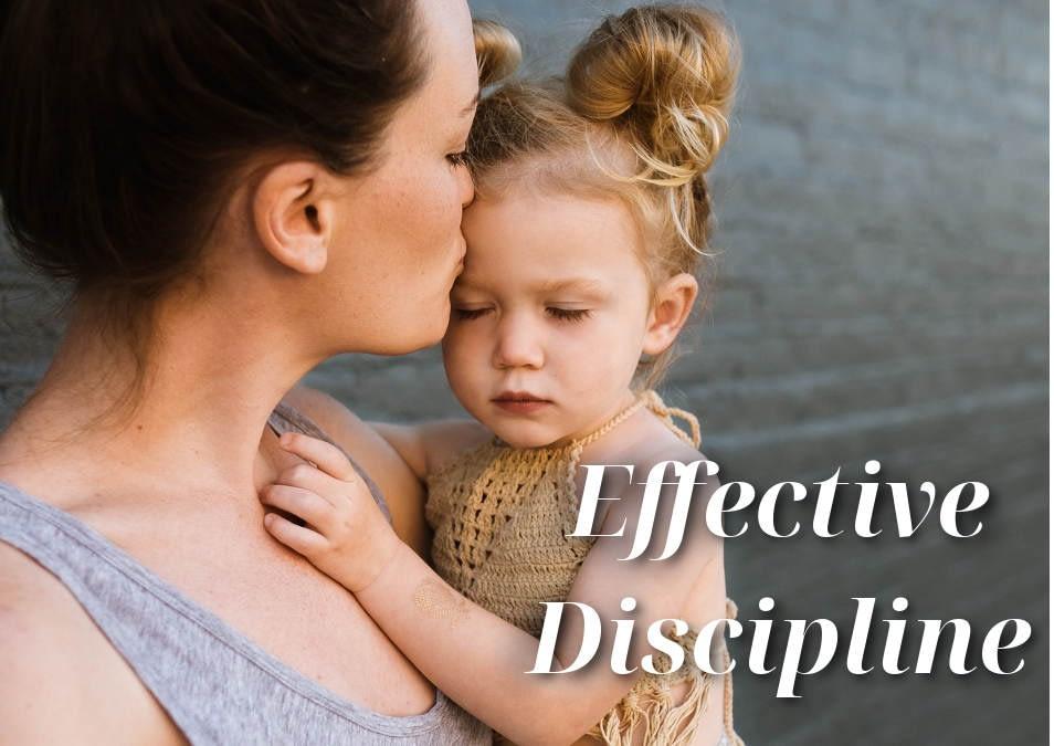 effective-discipline