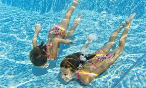 9 exciting swim lesson games that 3 year olds will love