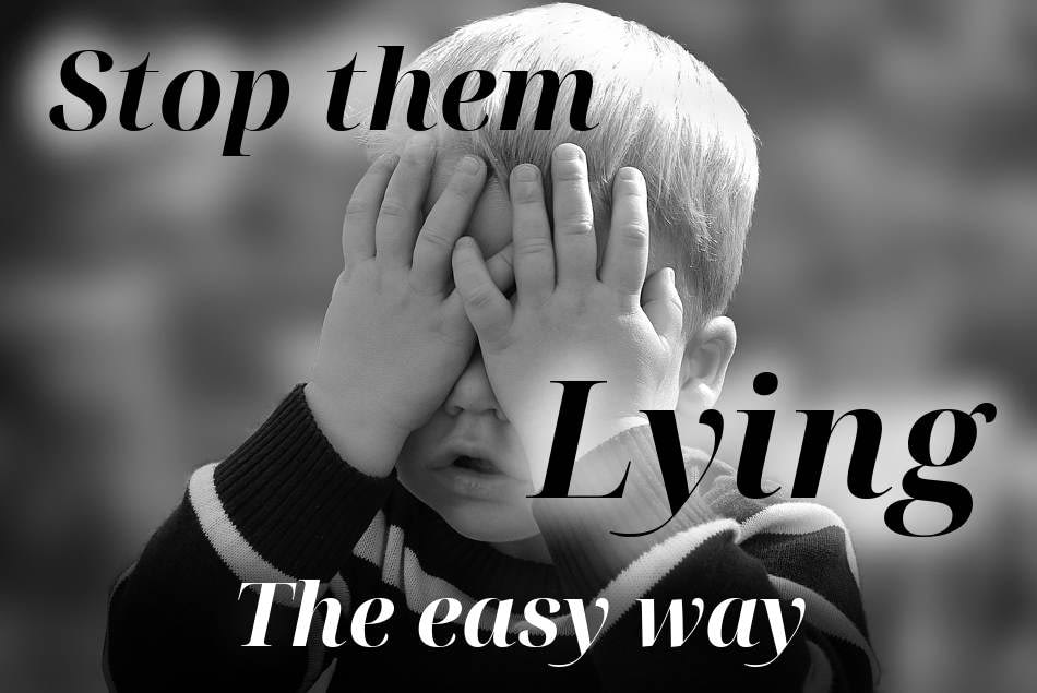 11 Simple Ways to Help Your 3 Year Old Stop Lying
