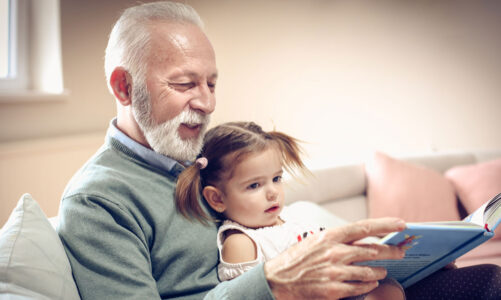 Surprisingly easy ways to teach your 3 year old how to read